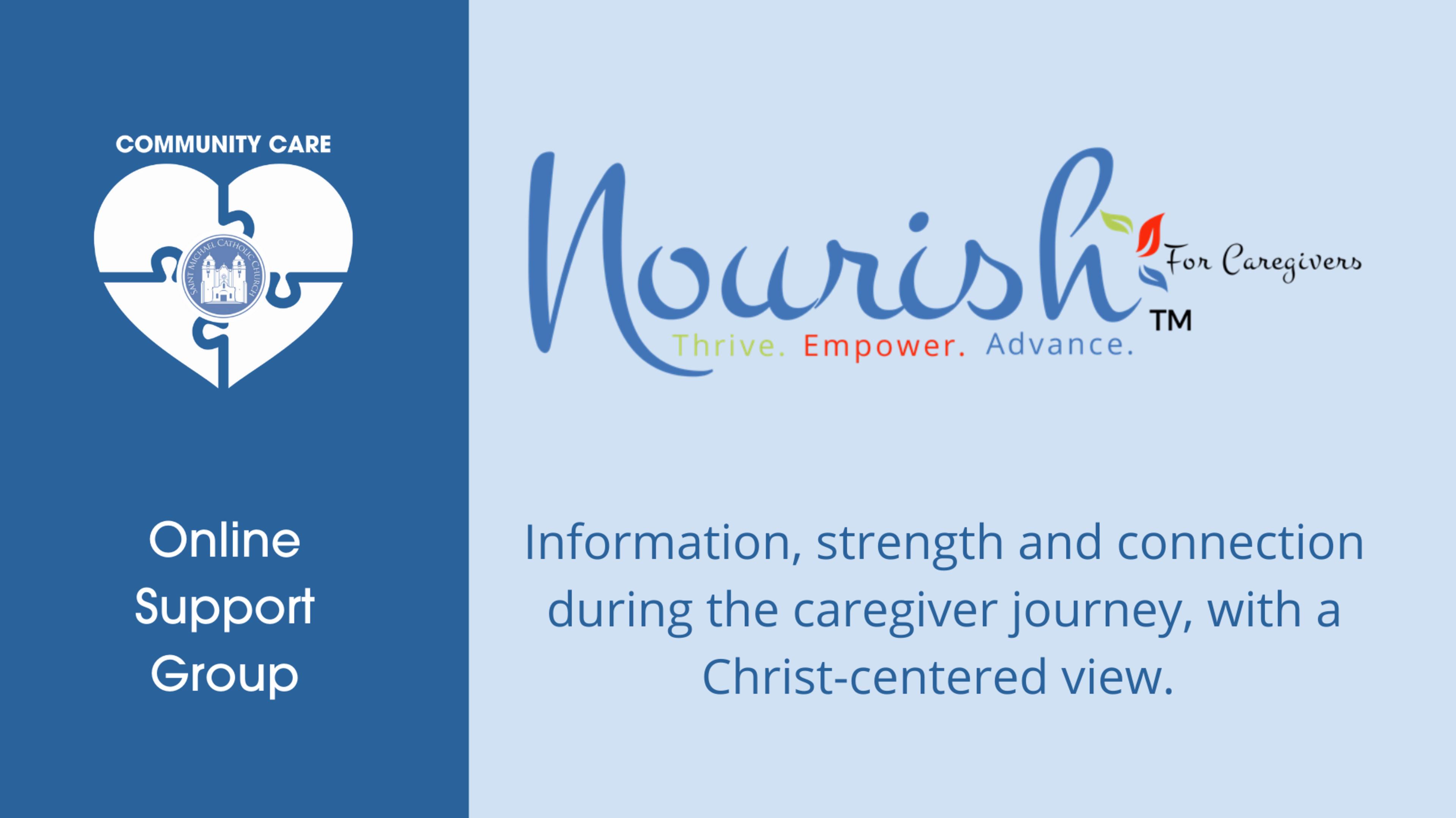 Community Care Nourish