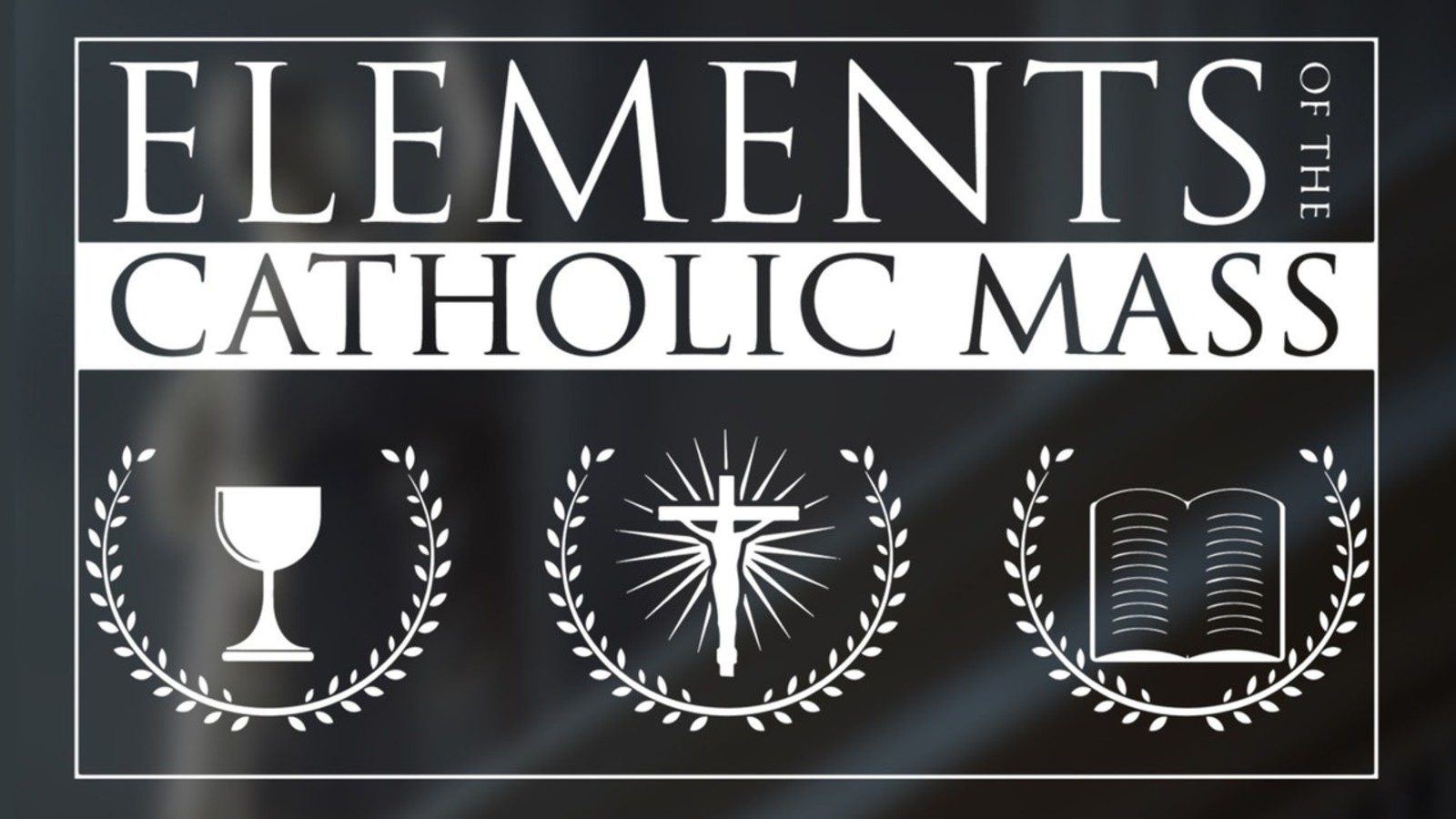 Elements Of The Mass
