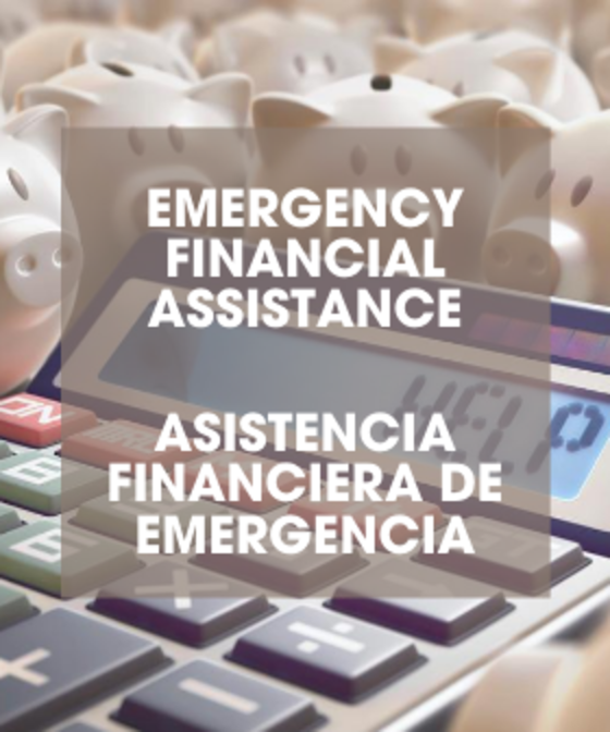 Financial Assistance 1