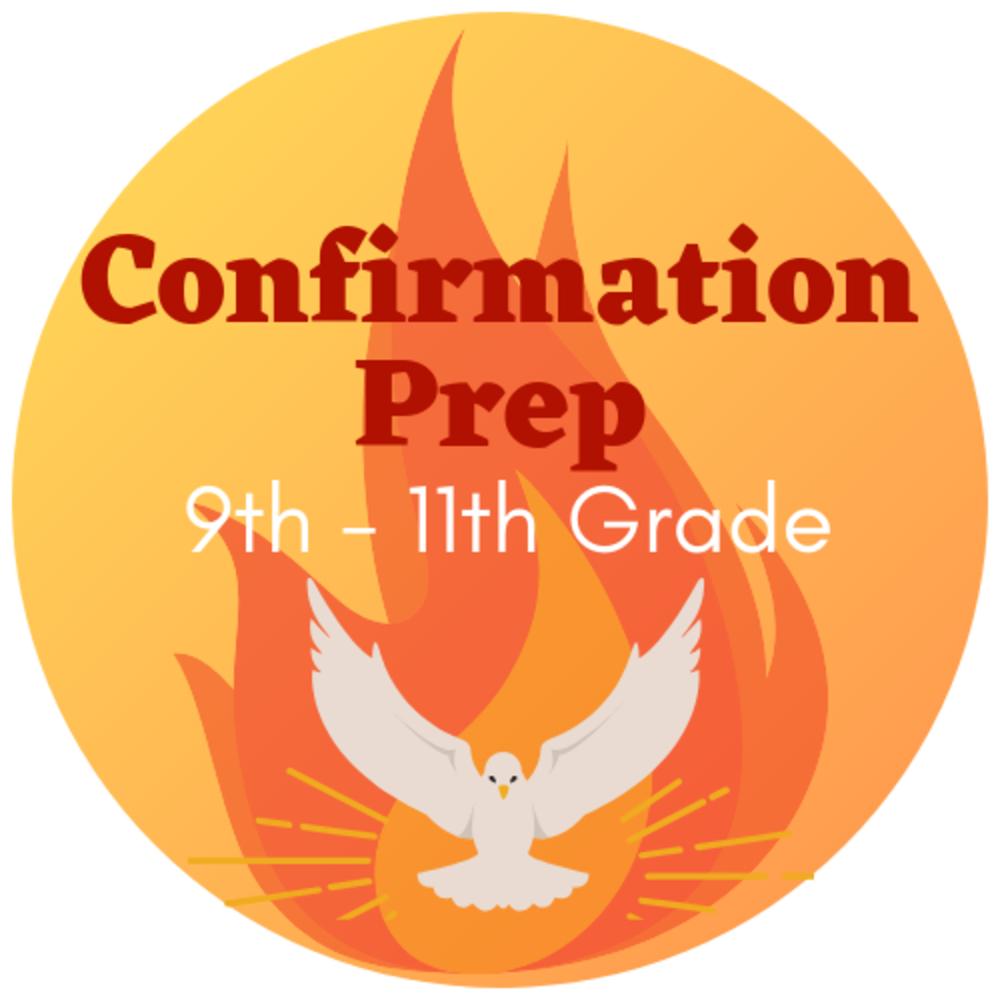 Confirmation Prep
