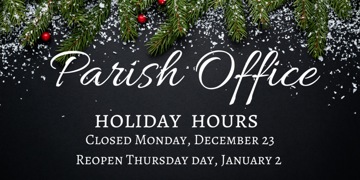 Holiday Hours  Twitter