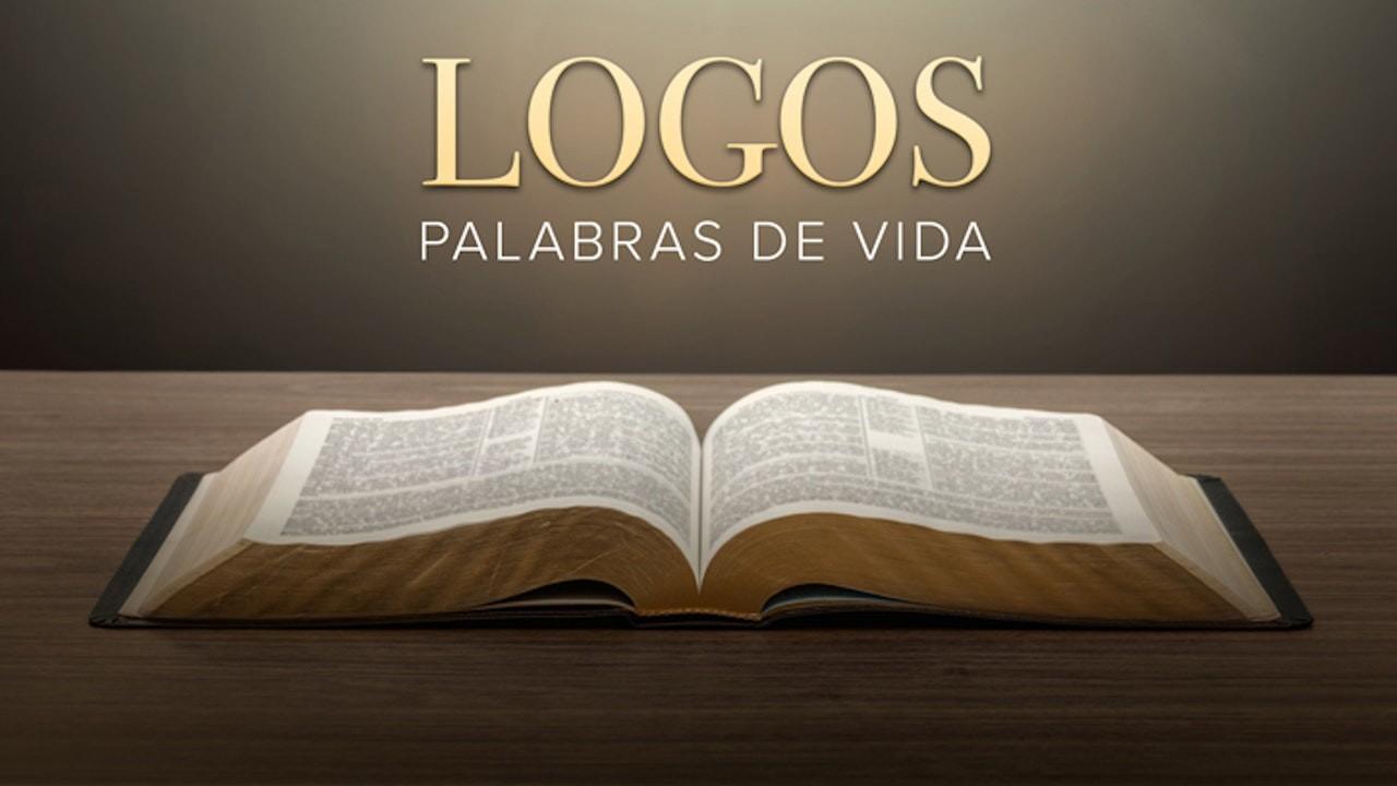 Logos Palabras de vida