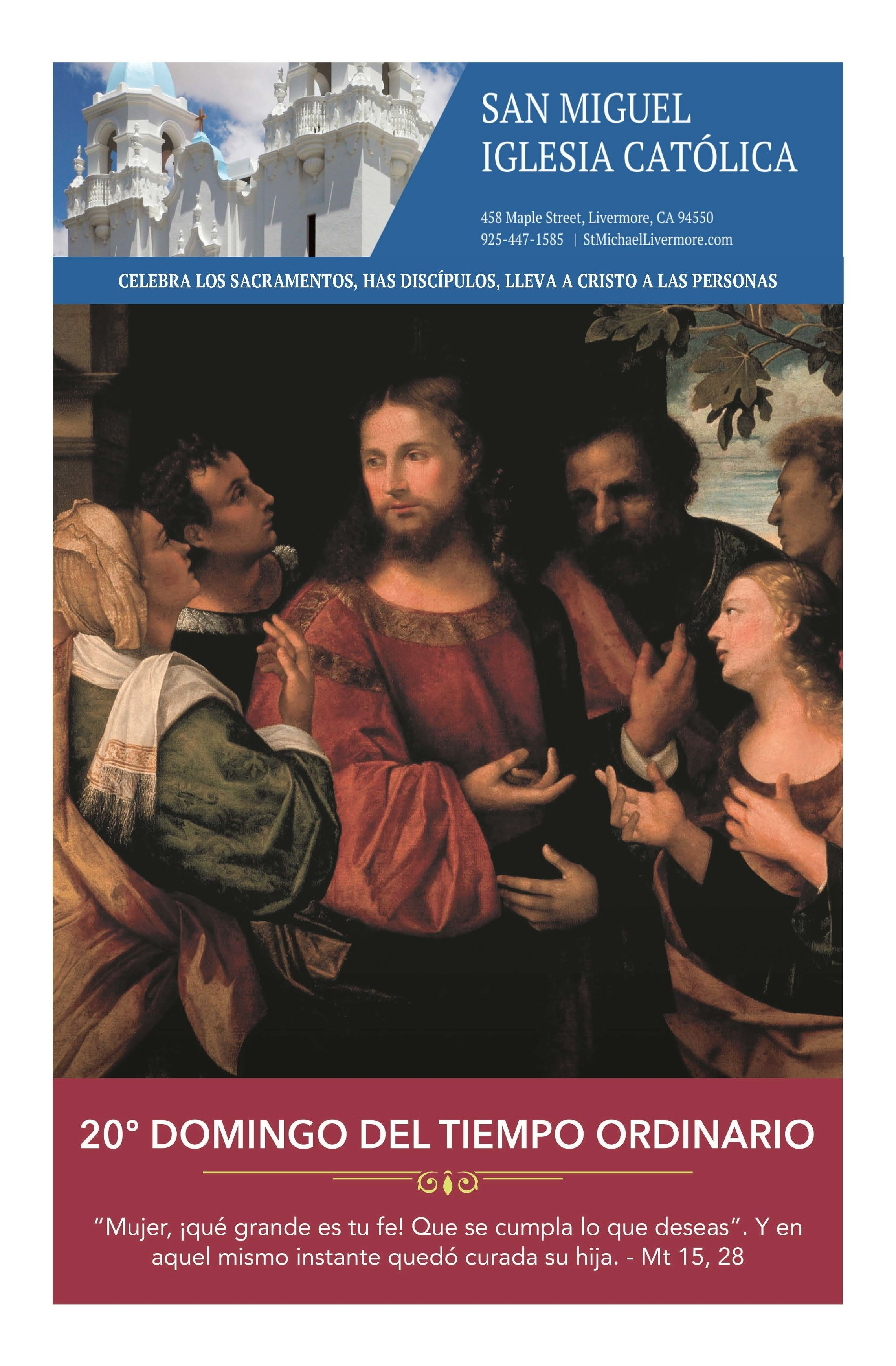 8 16 2020 Spanish Cover