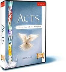 Acts Dvd Lg