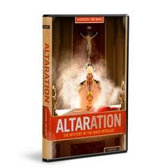 Altaration Dvd