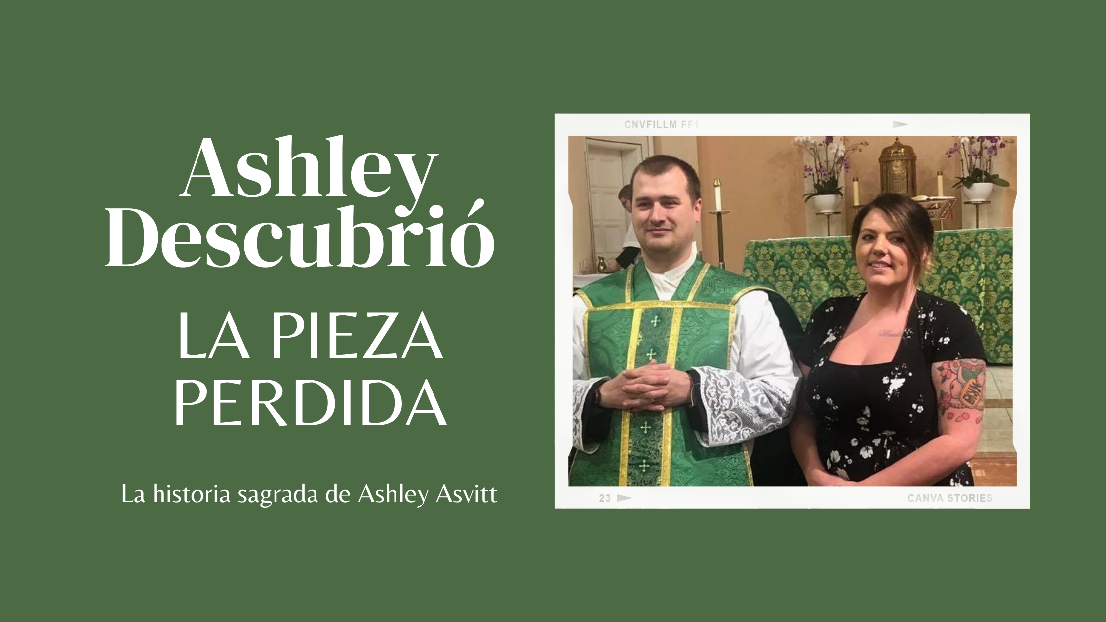 Ashley Discovered Blog (espanol)
