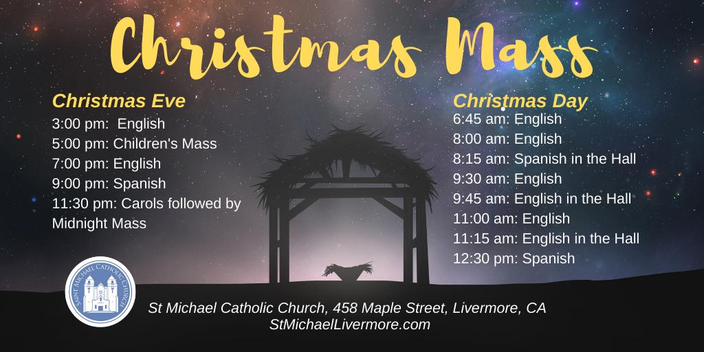 Christmas Mass   Twitter