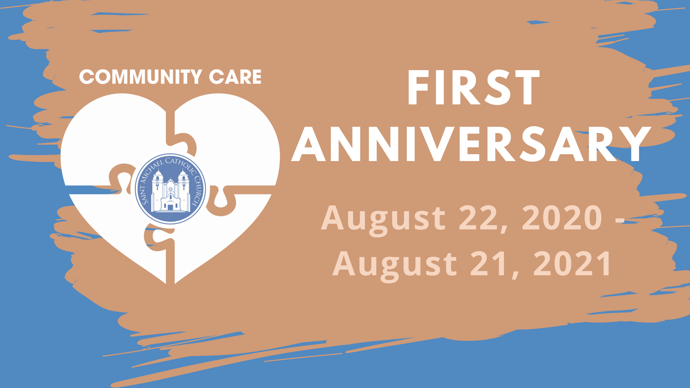 Community Care First Anniversary English
