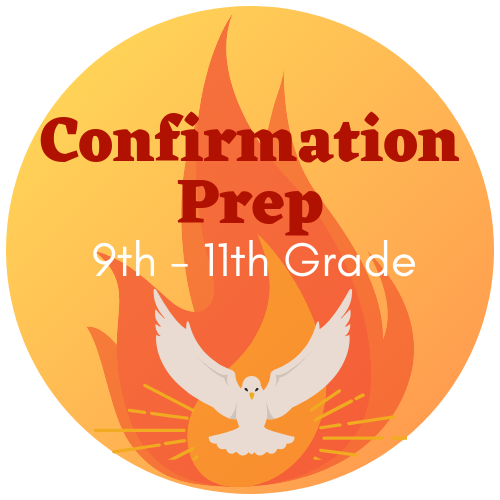 Confirmation Prep