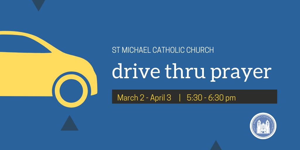 Drive Thru Prayer   Twitter