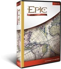 Epic Dvd Lg