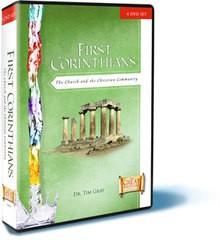First Corinthians Dvd
