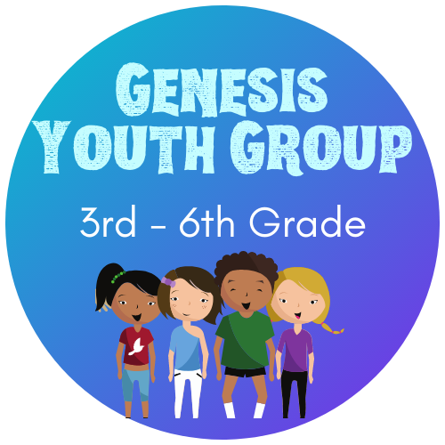 Genesis Youth Group