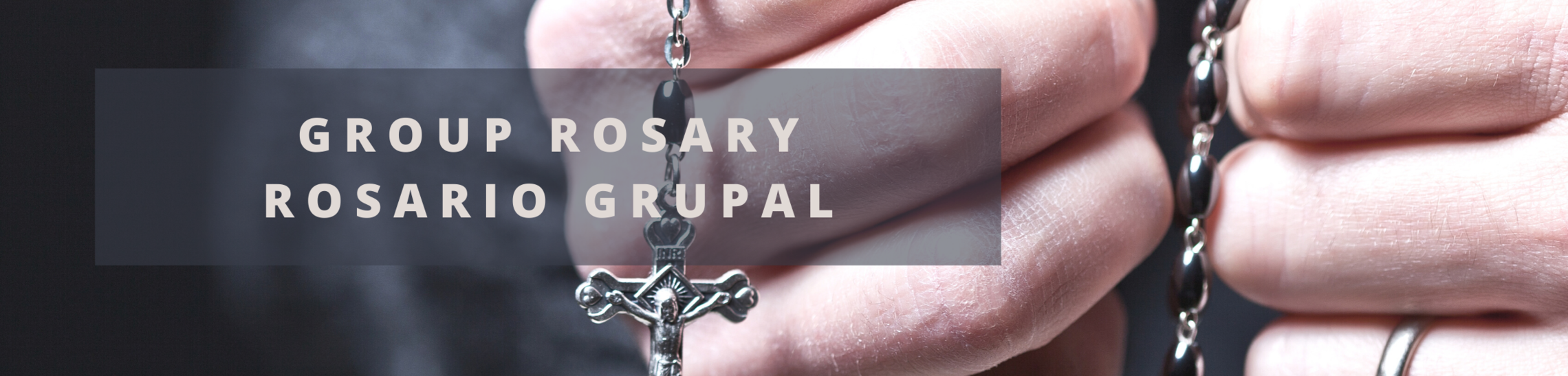 Group Rosary