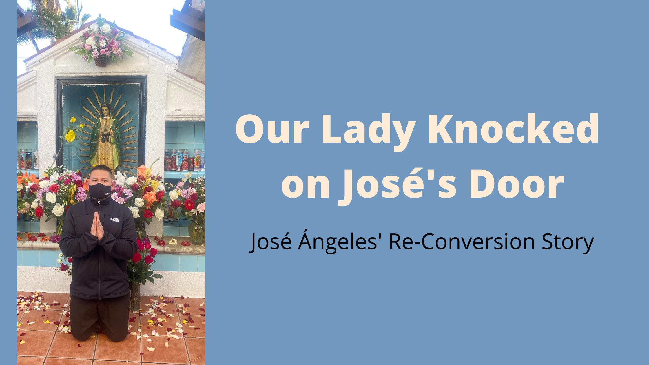 Jose Angeles   Blog