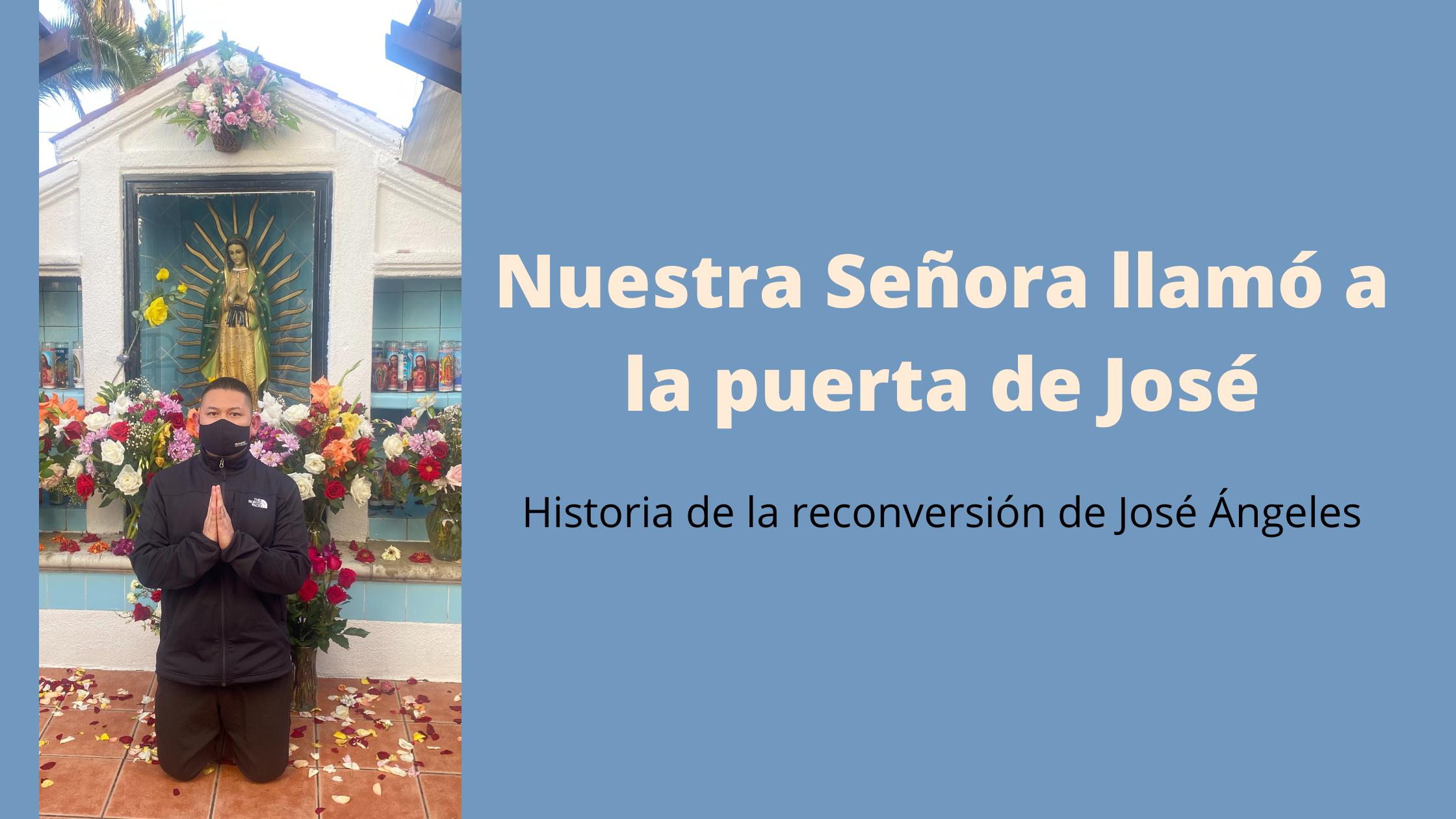 Jose Angeles   Blog Spanish