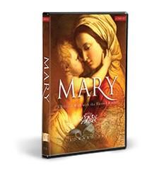 Mary Dvd 3d