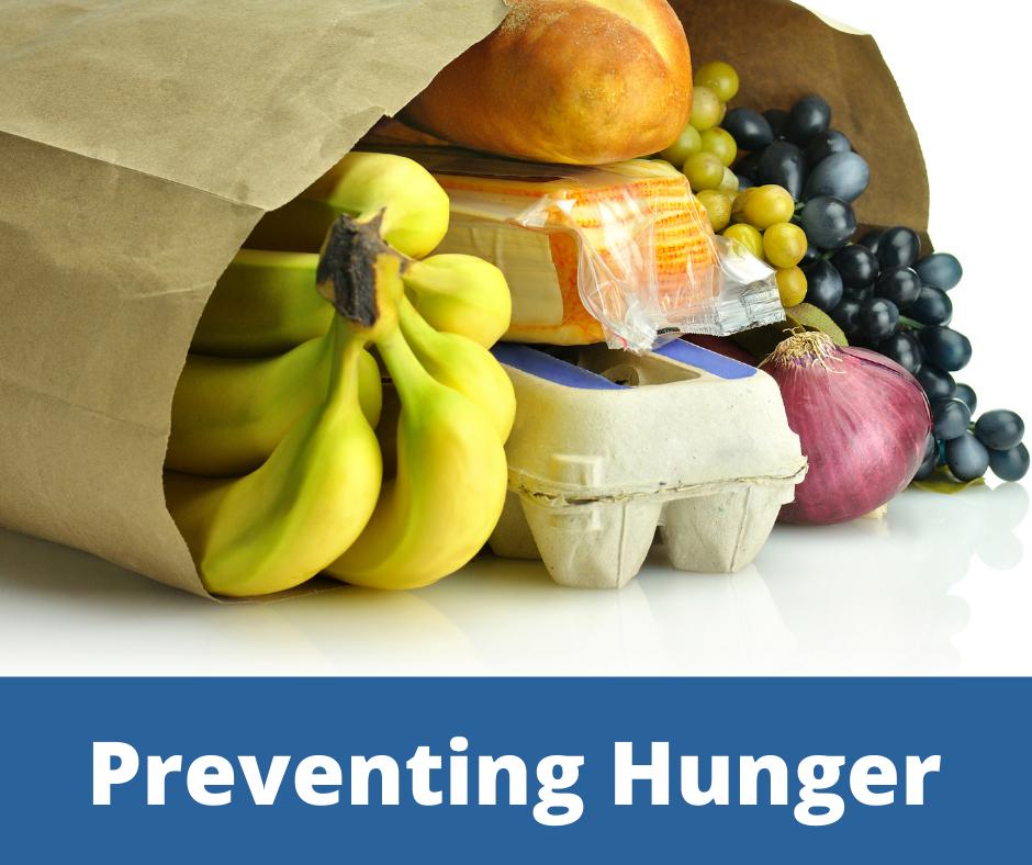Preventing Hunger