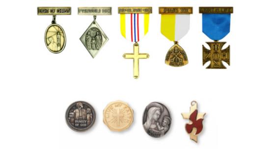 Scouting Religious Awards