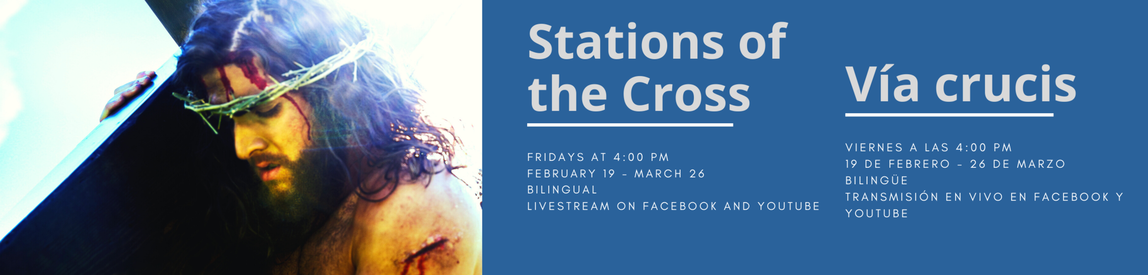 Stations Of The Cross   Worship Page