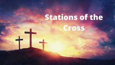 Stations Of The Cross Families