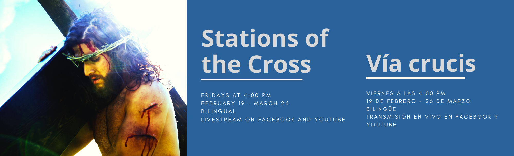 Stations Of The Cross Home Page