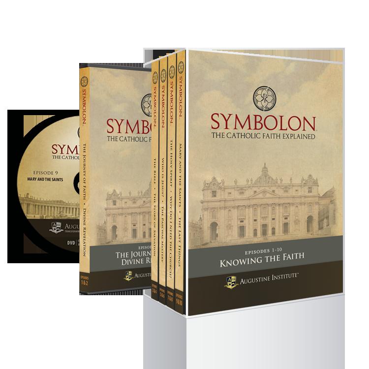 Symbolon Knowing The Faith