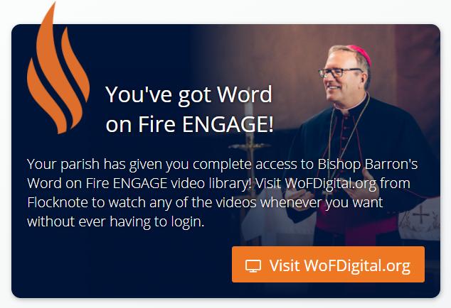 Wof Engage