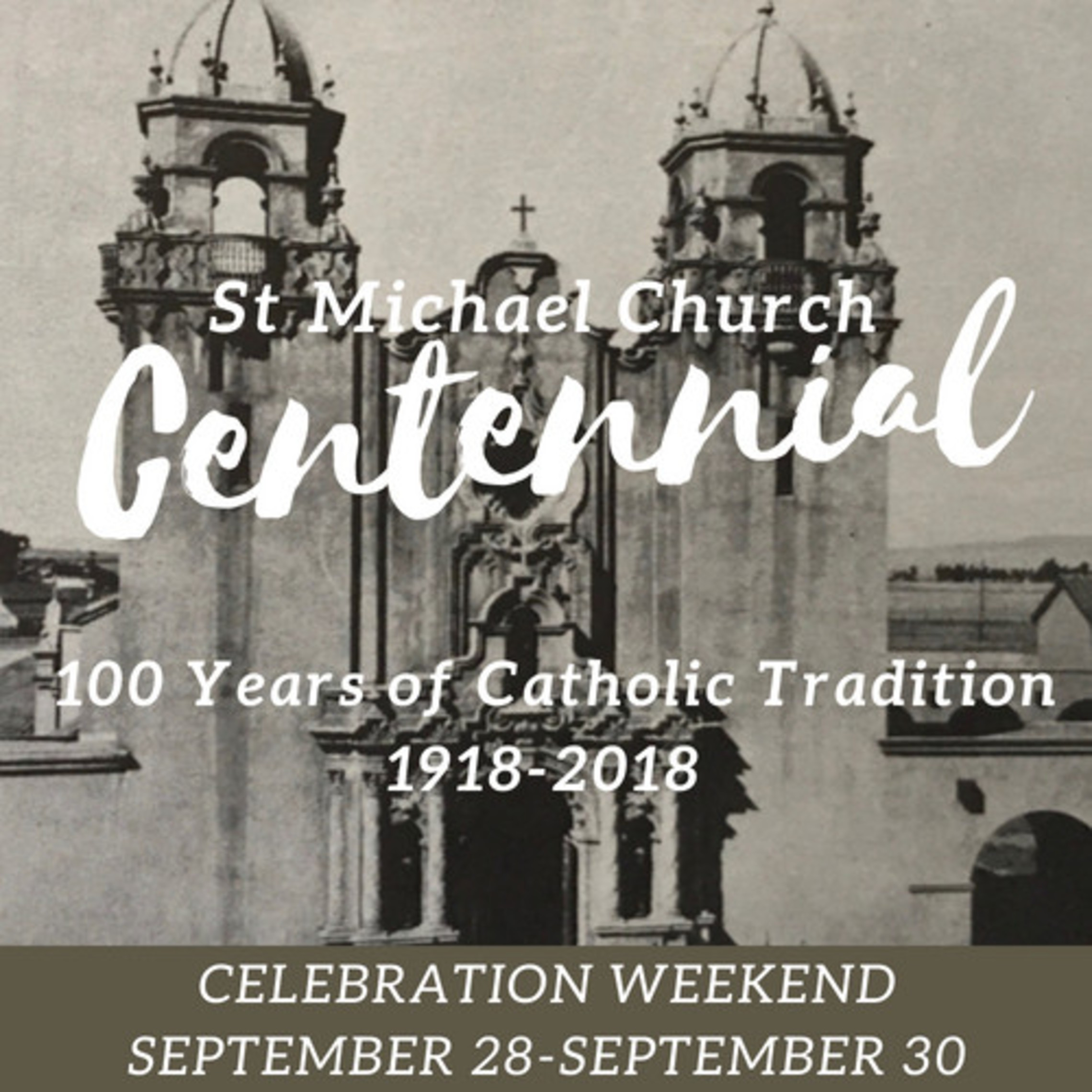 100 Years   Weekend 1