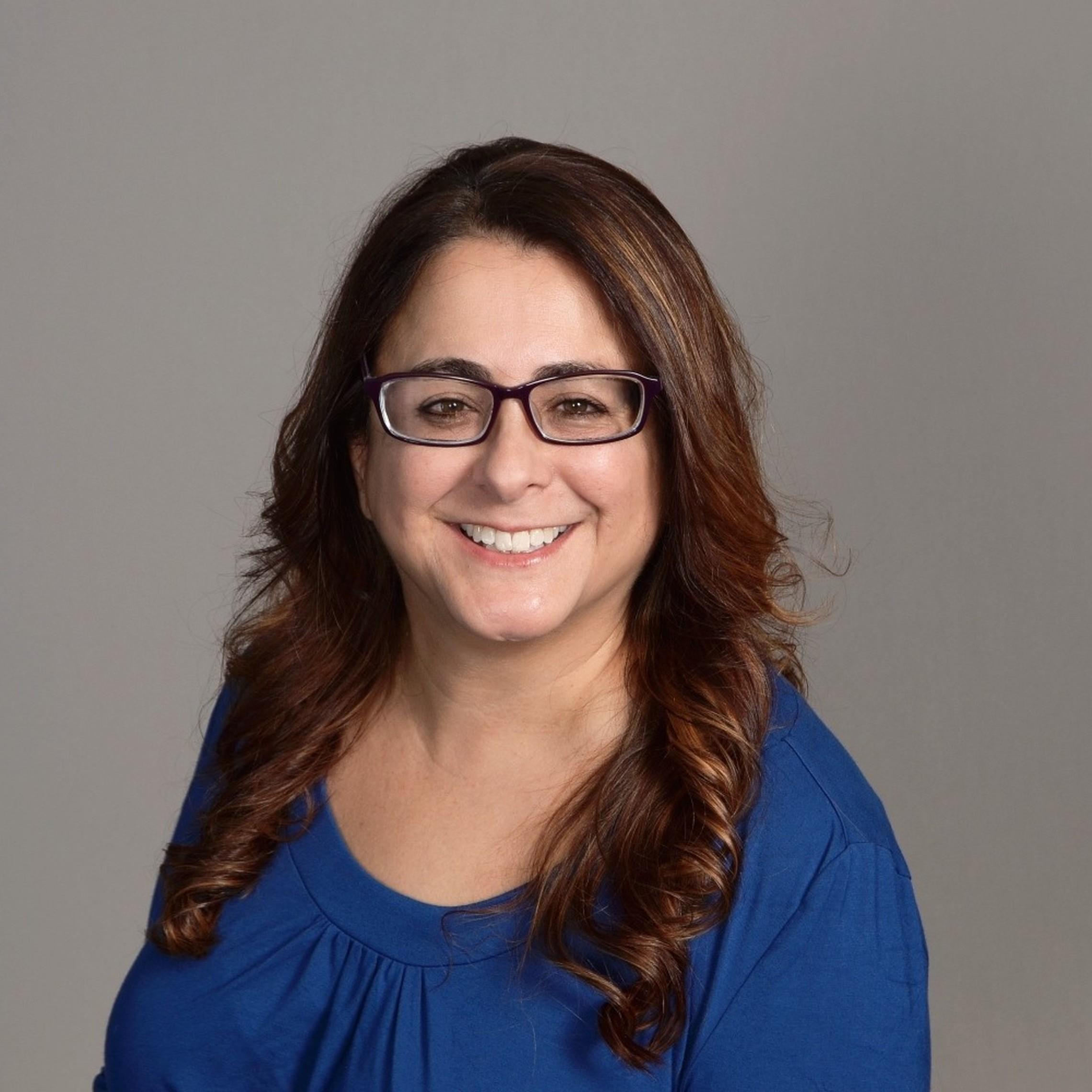 Tina Gregory