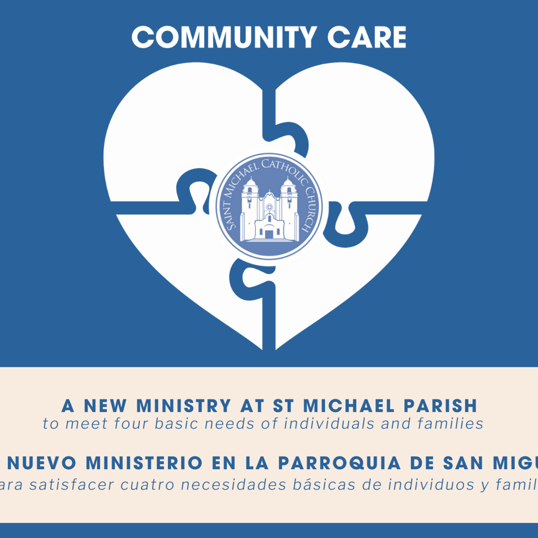 Community Care Blog Banner