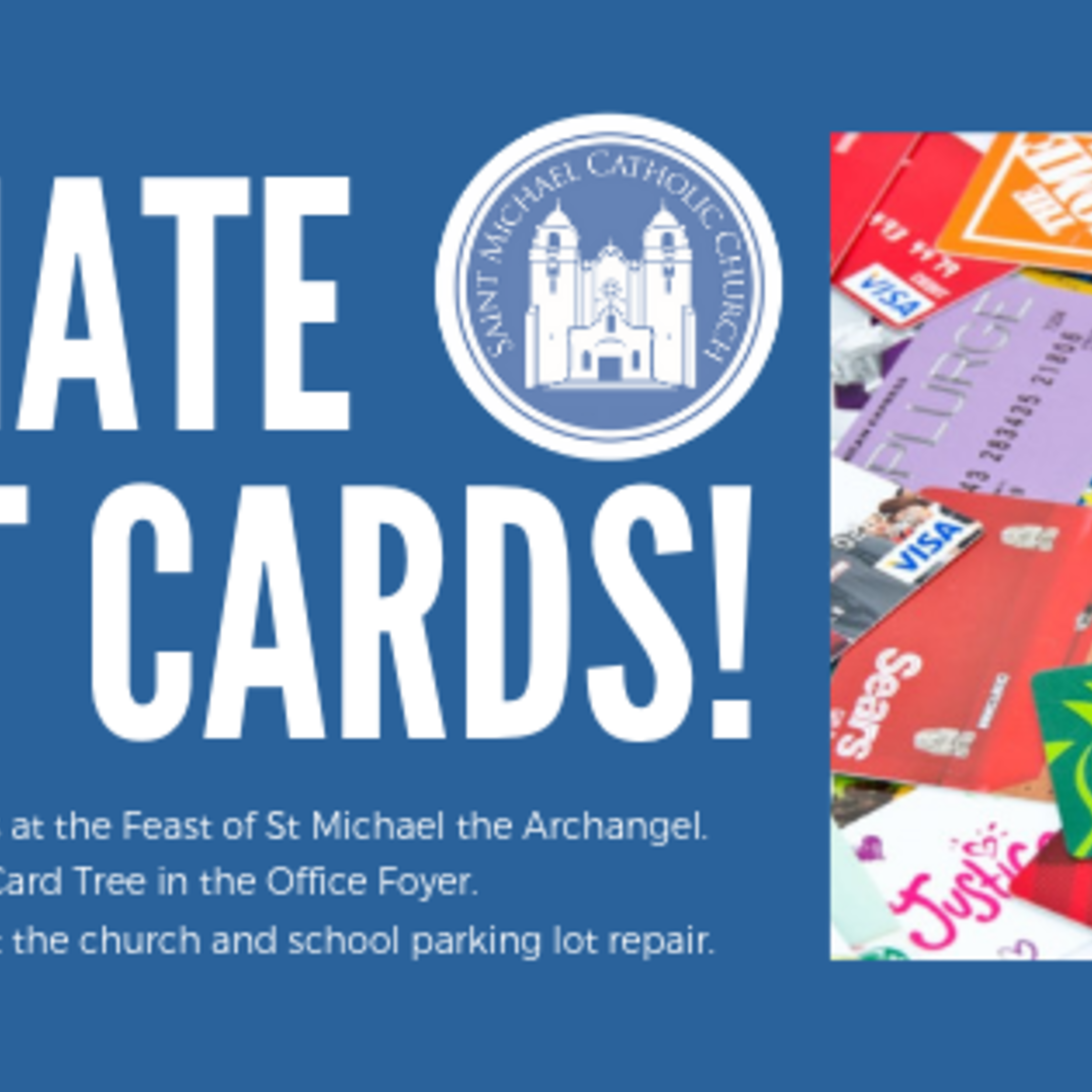 Donate Gift Cards   Blog
