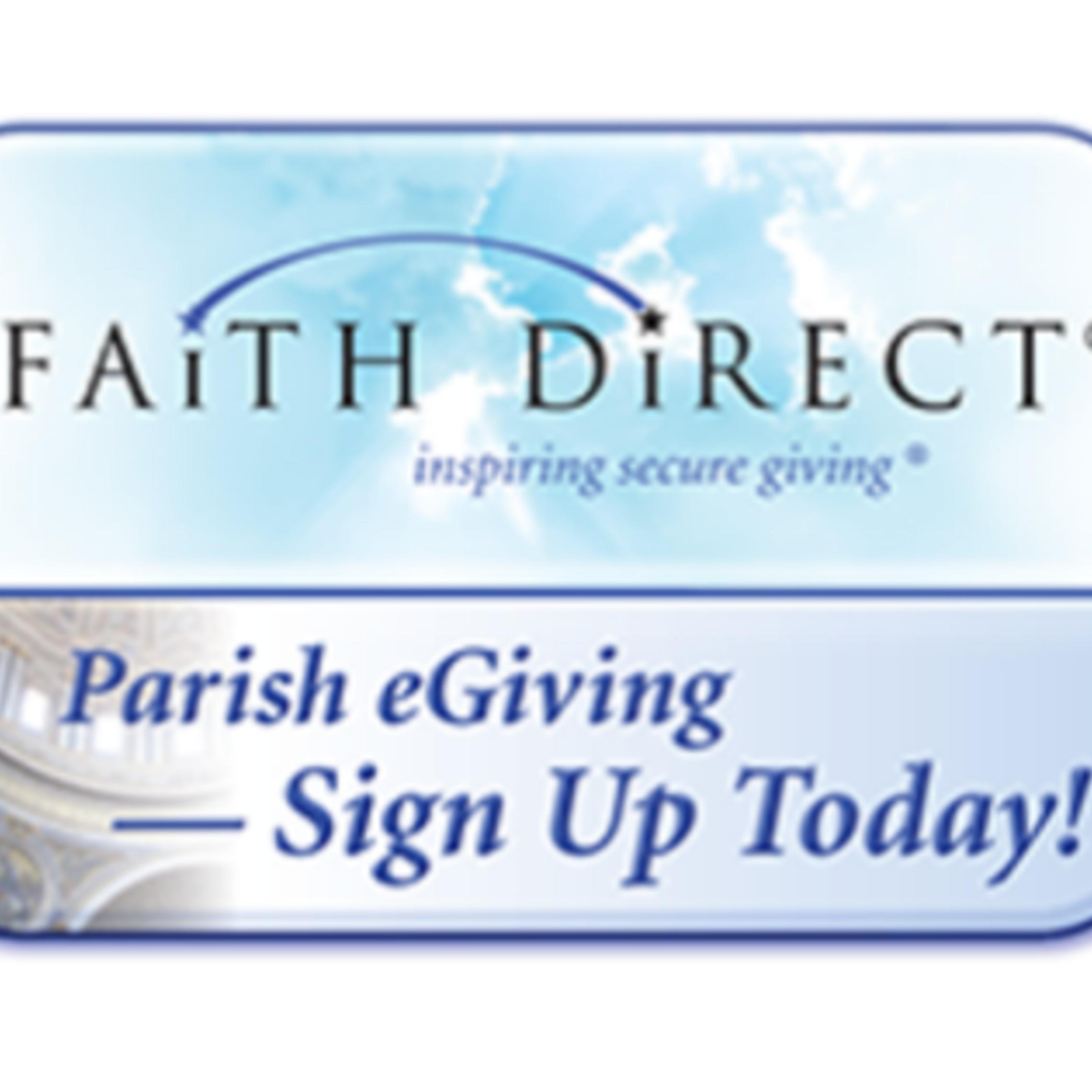 Faith Direct