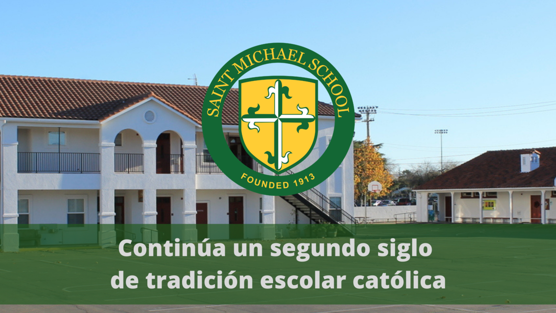 A Second Century Of Catholic School Tradition Continues Spanish