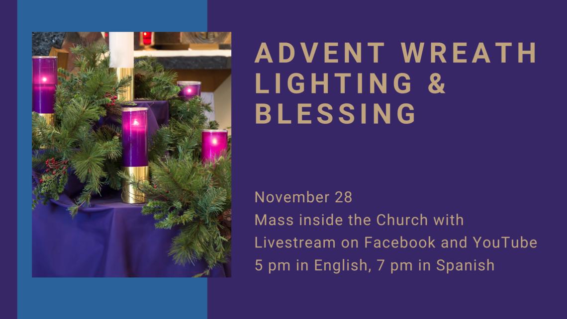 Advent Blog Banner