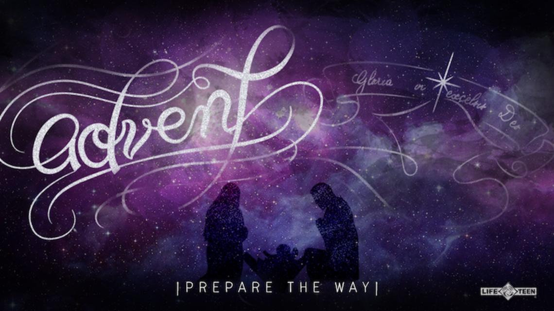Advent Prepare The Way