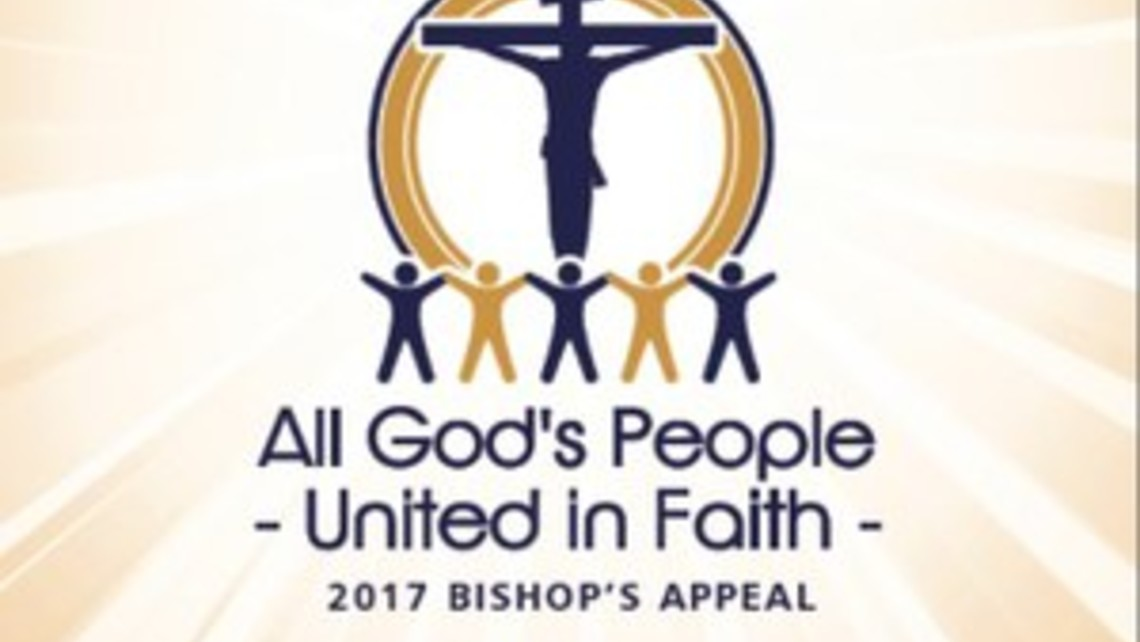 All Gods People Untied In Faith