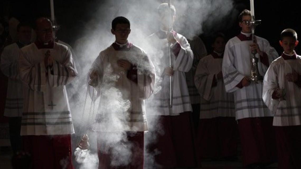 Altar Boys 1