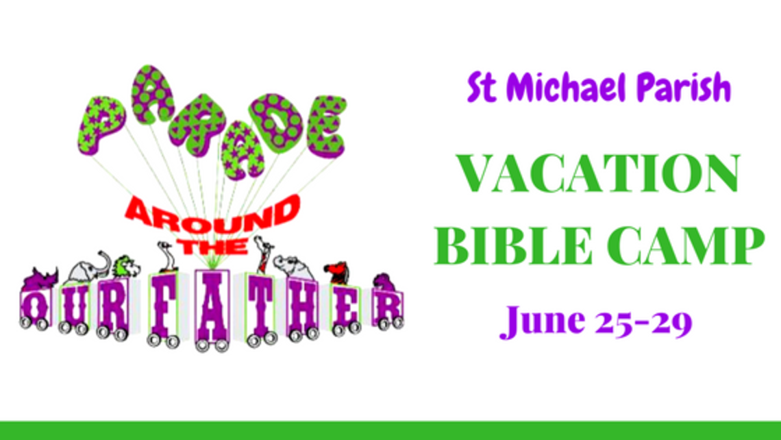 Catholic Kidz Camp