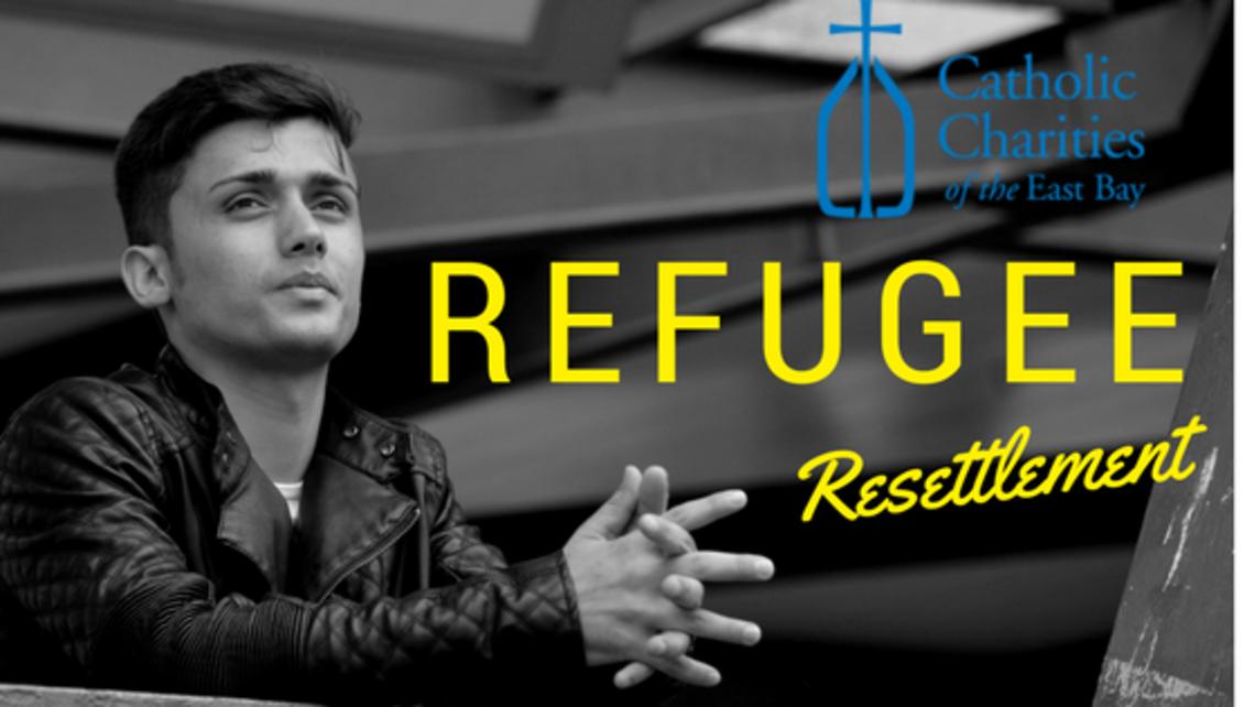 Cceb Refugee Resettlement