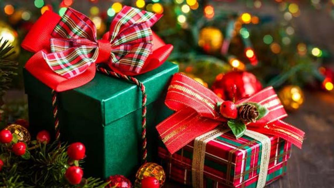 Christmas Gift Program