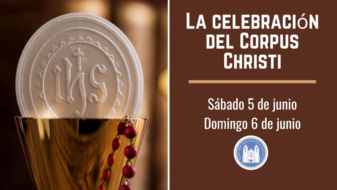 Corpus Christi Spanish