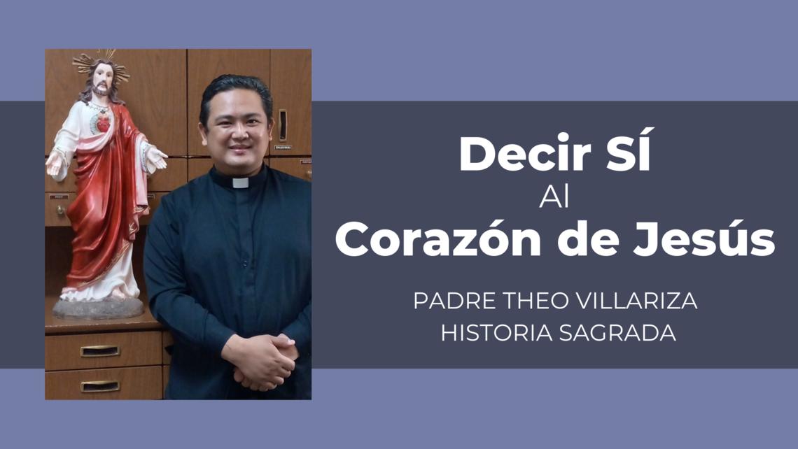 Fr Theo   Spanish