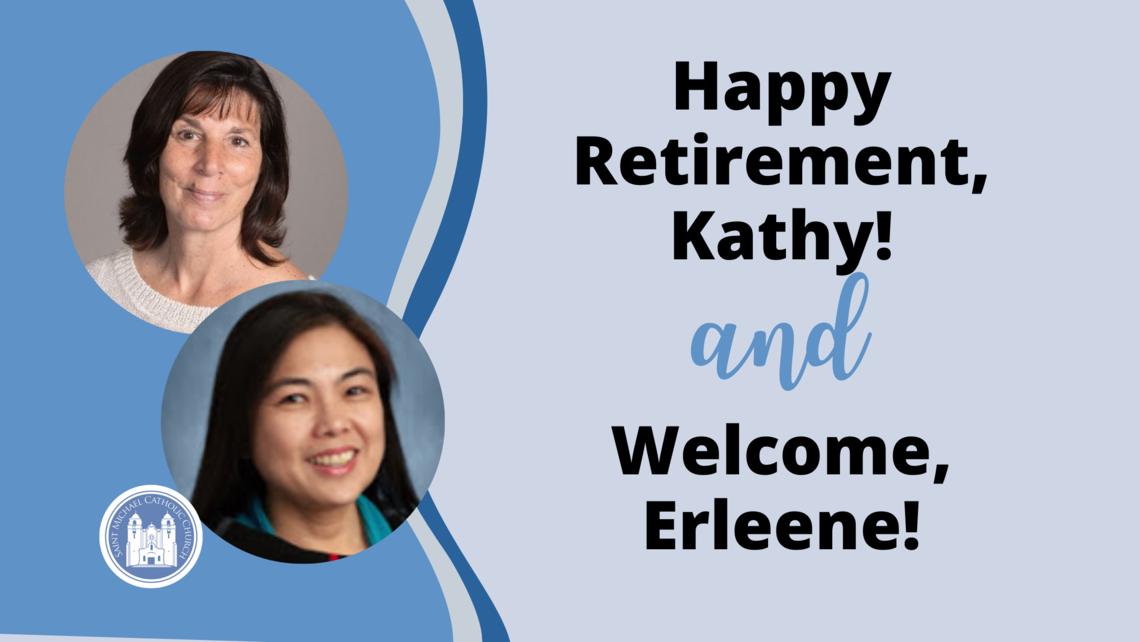 Happy Retirement Kathy   Blog Banner