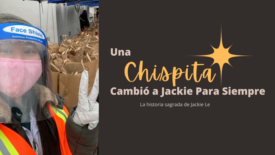 Jackie Le   Spanish