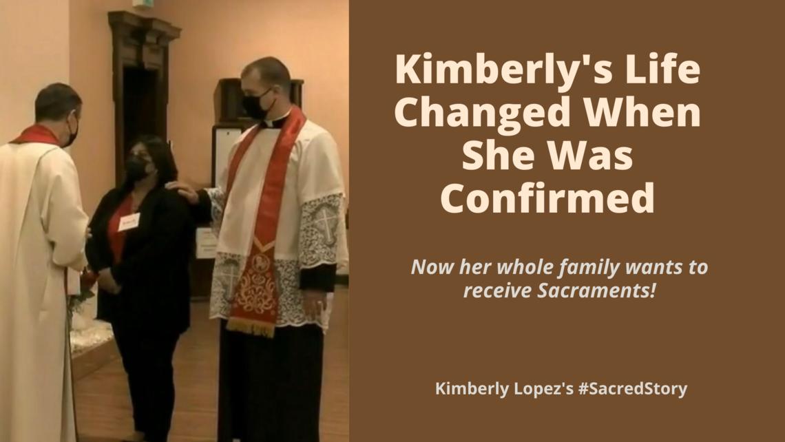 Kimberly Blog Post English