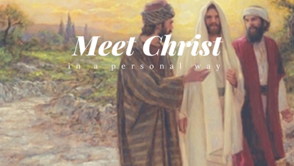 Meet Christ
