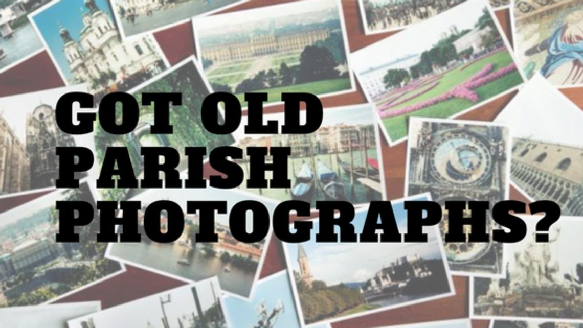 Parish Photographs