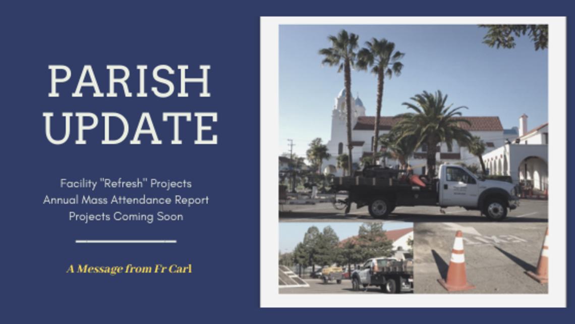 Parish Update   Web