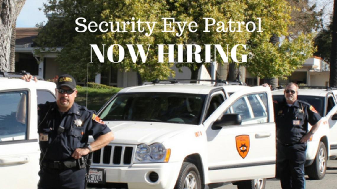 Security Eye Patrol
